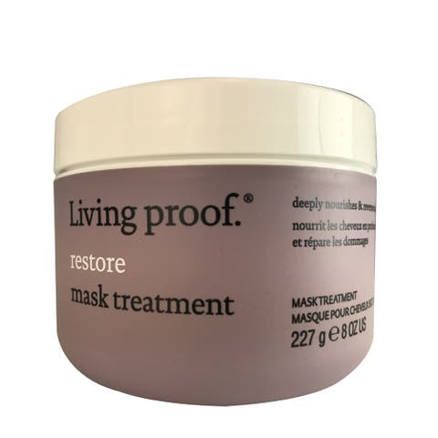 Living Proof Restore 8-ounce Mask Treatment