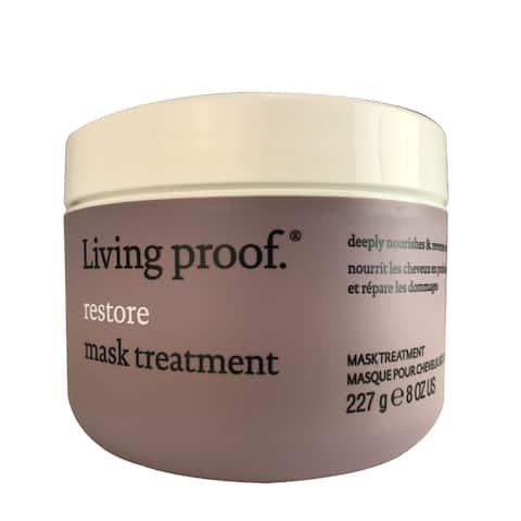 Living Proof Restore Mask Treatment 8 oz