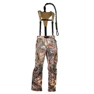 Tree Spider Men's Featherlite SpiderWeb Realtree Xtra Camo