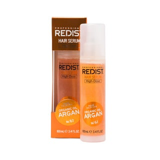 Redist USA Organic Argan Oil Color Save Hair Serum