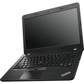 "Lenovo ThinkPad E450 20DC004CUS 14"" LCD Notebook - Intel Core i5 i5-5"