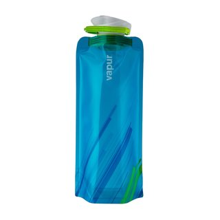 Vapur Element Blue 1-liter Water Bottle Water