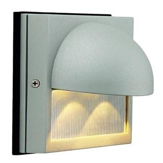 Dacu LED Warm White 2-light Wall Lamp