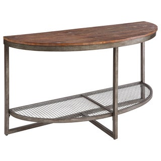 Ink+Ivy Sheridan Console/Sofa Table