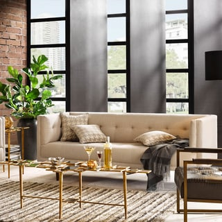 Ink Ivy Davis Sofa Free Shipping Today Overstock