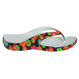 LoudMouth Women's Flip Flops
