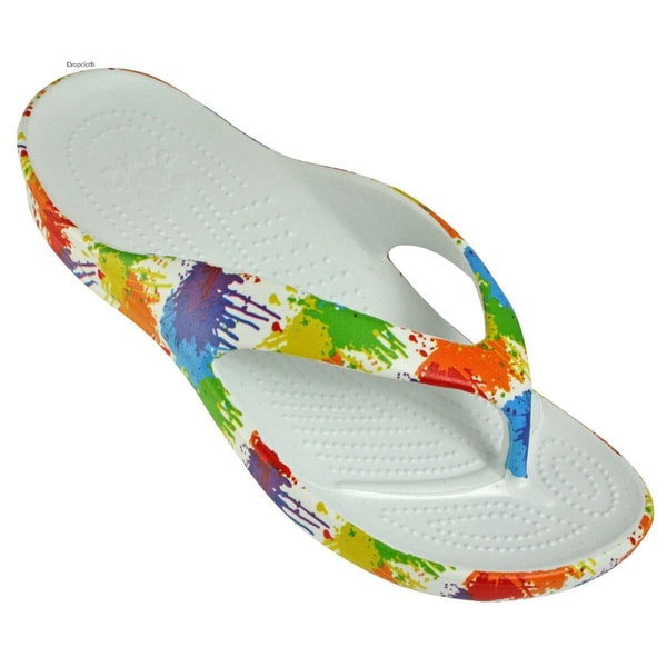 Womens Flip Flop (medium Chandelier)