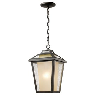 Z-Lite Memphis 1-Light Outdoor Chain Light
