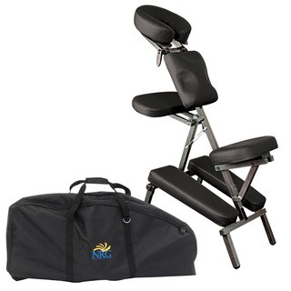 The Portable Massage Chair