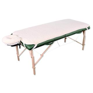 NRG Fleece Massage Table Pad Set