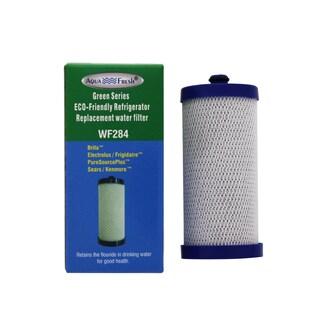 AquaFresh WF284 Frigidaire WFCB/ WF1CB Comparable Refrigerator Water Filter