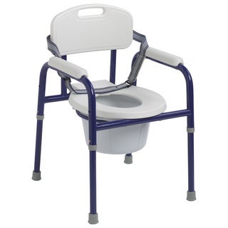 Dive Medical Pinniped 7.5-quart Pediatric Commode