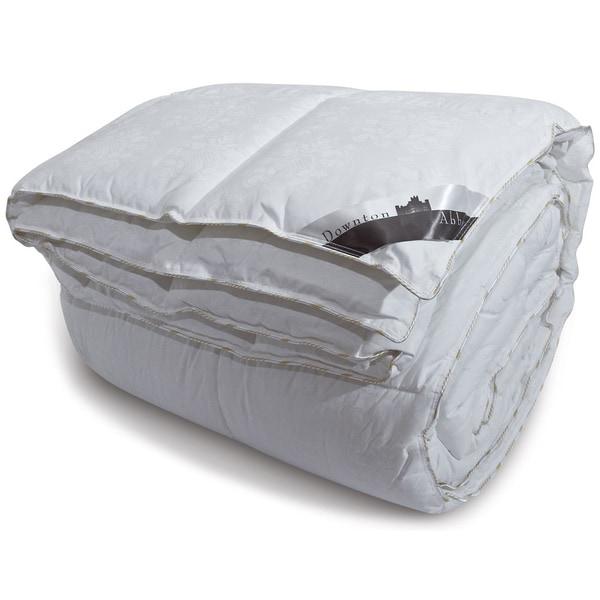 Downton Abbey Victoria Down Alternative Comforter