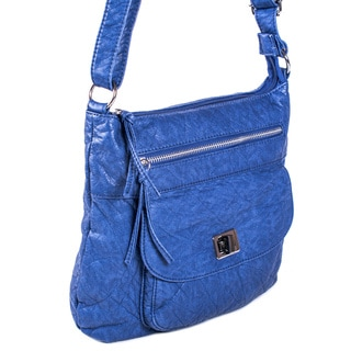 Bueno 'Taryn' Medium Cross-body Handbag