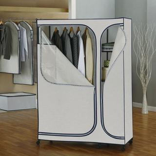 Organize It All 54216W1P Storage Armoire