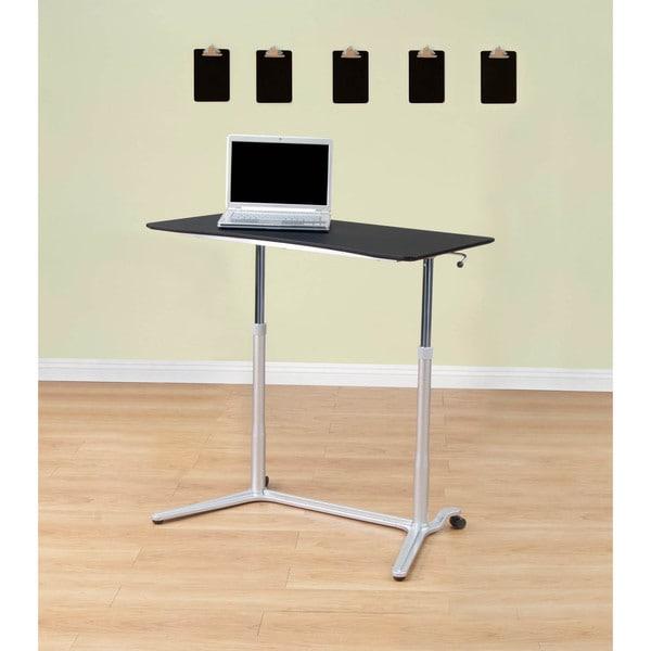 Calico Designs Sierra Adjustable Height Desk