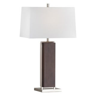 Nova Lighting 1-light Bounded Table Lamp