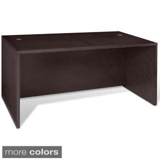 Executive 71-inch Wood Desk