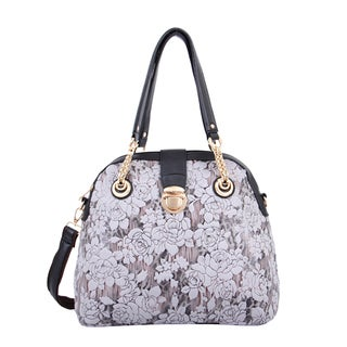 Mellow World ROSERY Crossbody Handbag