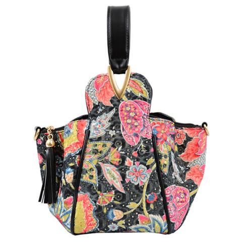Mellow World Edem Tote Handbag