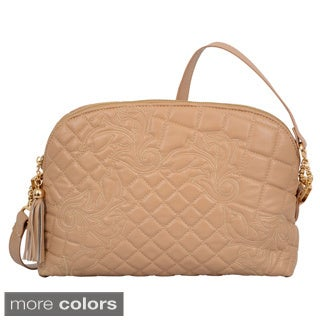 Mellow World Juliet Embossed Handbag
