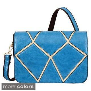 Mellow World Trinity Crossbody Handbag