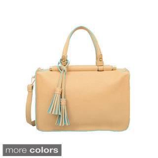Mellow World CAROL Satchel