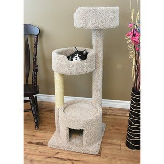 New Cat Condos Premier Large Cat Perch and House