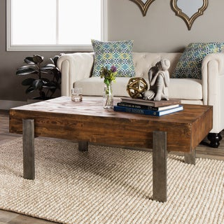 Ink+Ivy Butte Coffee Table