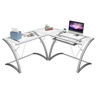 Kora L Shaped Computer Desk