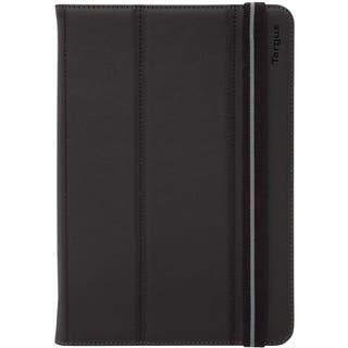 "Targus Fit N' Grip THZ590US Carrying Case for 8"" Tablet - Black