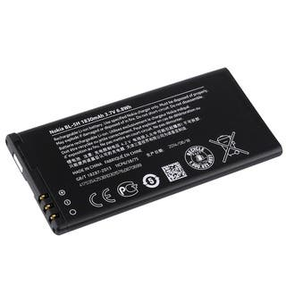 Nokia OEM Standard Battery For Lumia 630/ 638/ 635/ 636 BL-5H|https://ak1.ostkcdn.com/images/products/9969564/P17122448.jpg?impolicy=medium