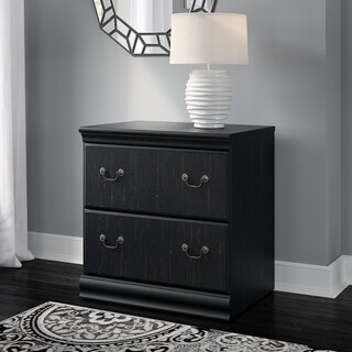 Birmingham Lateral File Cabinet