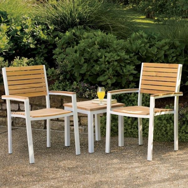 Oxford Garden Travira End Table Overstock 9969947