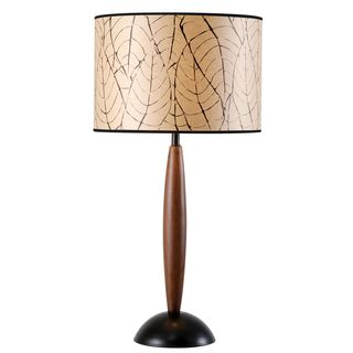 Chile One-light Table Lamp