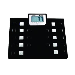Link to My Weigh XL-550 Talking Bathroom Scale Similar Items in Weight Management