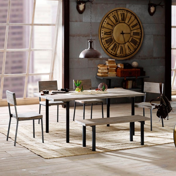 Shop Ink Ivy Delano Dining Table Free Shipping Today