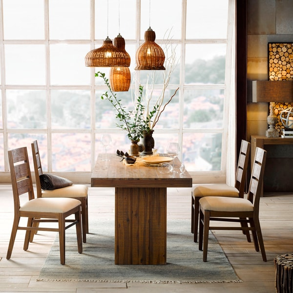 Shop Ink And Ivy Monterey Dining Table Free Shipping