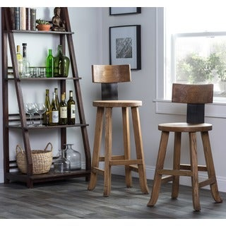 Kosas Home Foust Bar stool 30 inches