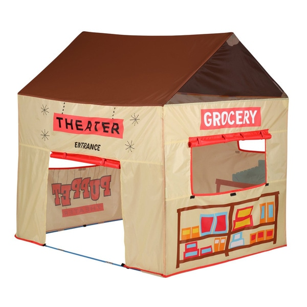 Pacific Play Tents Grocery Theater Tent