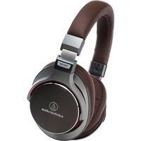 Audio-Technica SonicPro Over-Ear High-Resolution Audio Headphones