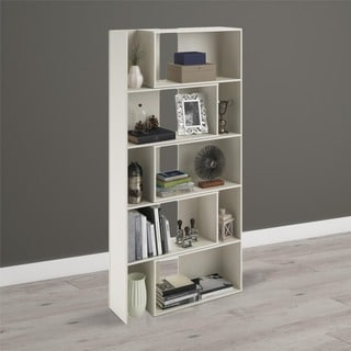 Altra Transform Expandable Bookcase