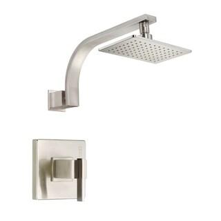 Danze Sirius D512544BNT Brushed Nickel Shower Faucet