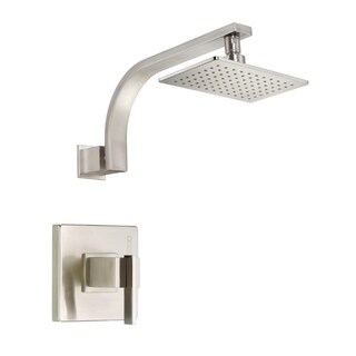 Danze Sirius D512544BNT Brushed Nickel Shower Faucet