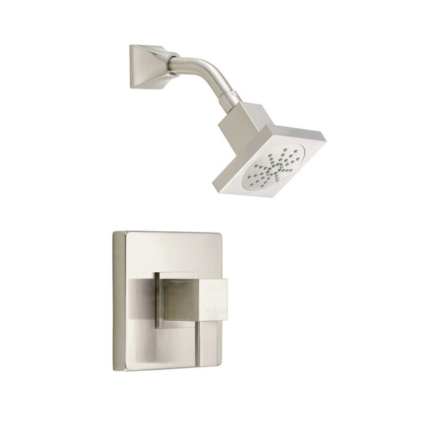 Danze Reef D500533BNT Brushed Nickel Shower Faucet
