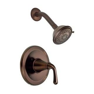 Danze Bannockburn D510556RBT Oil Rubbed Bronze Shower Faucet