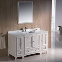 Buy 54 In Bathroom Vanities Vanity Cabinets Online At Overstock Our Best Bathroom Furniture Deals