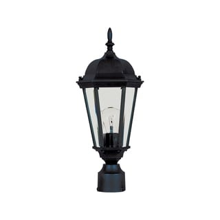 Maxim Westlake Outdoor 1-light Pole/ Post Mount