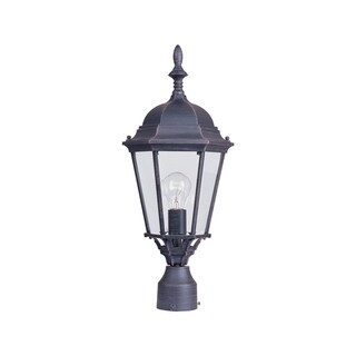 Maxim Westlake 1-light Outdoor Pole/ Post Mount