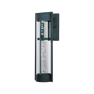 Maxim New Age LED 1-light Outdoor Wall Mount